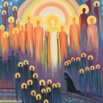 Gathering of Saints-690x832