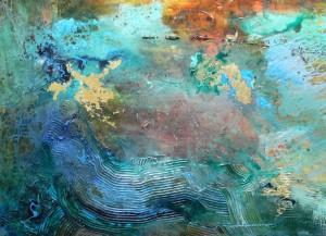 Laurie Thompson Art